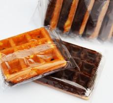 Fantasia waffles 9x42g