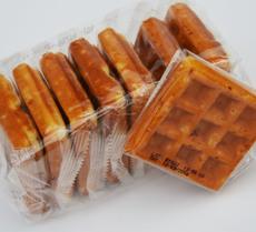 Milk waffles 8x35g