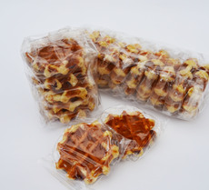 Sugar waffles 10x55g 5x55g