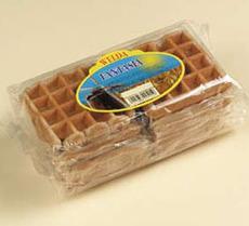 Milk waffle, 35g