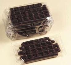 Vanille Schokolade Waffel, 90g