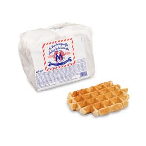 Vanilla waffle 70g